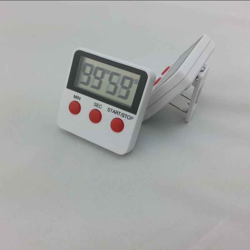 各式各样的计时器的介绍